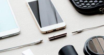 #Utile - Cablul care te rezolvă de suferința noului iPhone 7