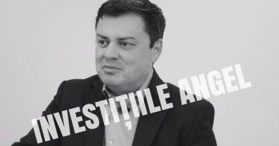 #StartupDictionary - Andrei Pitiș despre ce e o investiție de tip angel