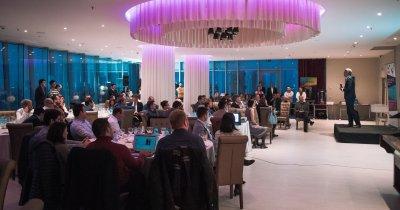 RICAP Gala a adus pe scenă inovatori cu tehnologii promițătoare pentru piața globală