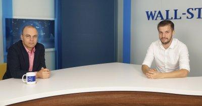 """Emisiunea de antreprenoriat """"Ziua Zero"""" - Adrian Mihai, FAN Courier: Cum se vede Black Friday de anul acesta"""