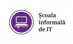 Școala Informală de IT te învață meseriile viitorului