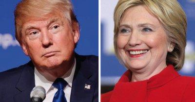 Știrile zilei - 2 noiembrie - Cât cheltuie Donald Trump și Hillary Clinton pe campania publicitară