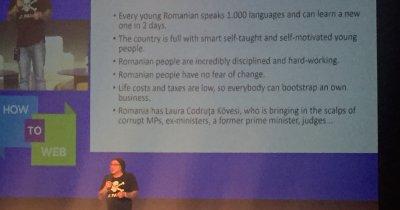 De ce e România ideală ca să pornești un startup - opinia unui german care și-a deschis o companie aici