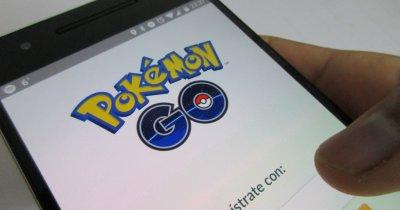 Știrile zilei - 8 noiembrie - Lumea încă se joacă Pokemon Go