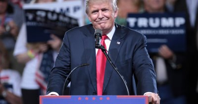 Știrile zilei - 9 noiembrie - Donald Trump este noul președinte al Statelor Unite