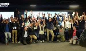 Două startup-uri românești la acceleratorul Startupbootcamp Barcelona