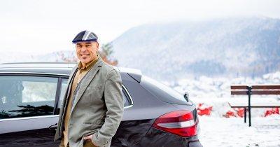 Uber își deschide serviciile și în Brașov