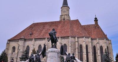 Probleme legale pentru Uber la Cluj. Primarul Emil Boc reacționează