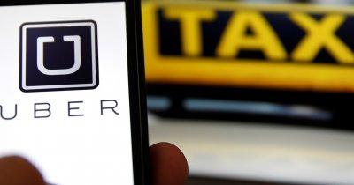 S-a suspendat suspendarea: Uber poate face servicii de transport în Cluj-Napoca