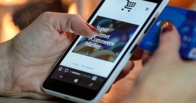 Știrile zilei - Amazon Go schimbă buticul pentru totdeauna. Ascensiunea și decăderea noii revoluții industriale