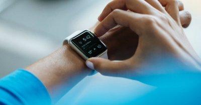 Fierbinți și nu prea: gadgeturile purtabile, cerute de consumatori, dar mai mult pentru fitness