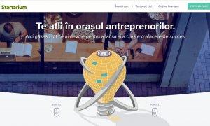 Startarium și-a făcut platformă de crowdfunding. 300% rată de succes pentru primele campanii