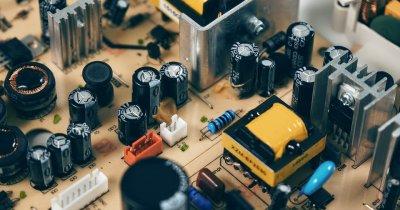 Cinci acceleratoare pentru un startup hardware