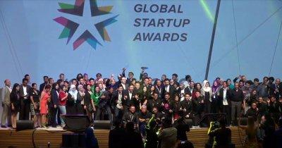 """Un startup medical din Cluj, desemnat """"cel mai bun startup cu impact social din lume"""" la Kuala Lumpur"""