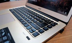 Acer Swift 3 - cel mai ieftin ultrabook performant se ține bine [REVIEW]