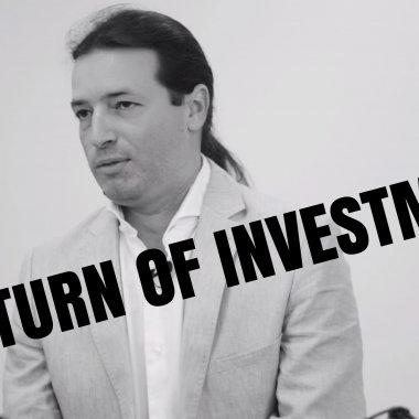 Când ai return of investment? Explicația specialistului