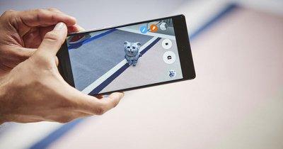 Realitate augmentată pe telefoane: Asus Zenfone AR, al doilea telefon cu Google Tango, după Lenovo Phab 2 Pro