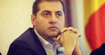 Florin Jianu, propunerea cabinetului Grindeanu la ministerul pentru IMM-uri