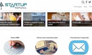 (Fostul) Guvern a lansat un site pentru a ajuta startup-urile să navigheze mai ușor