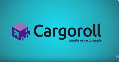 Transport de mărfuri online - Cargoroll a fost lansat oficial în România