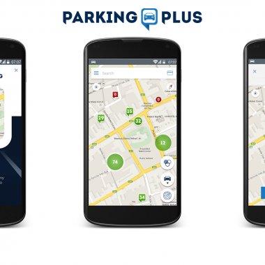 Parking+Plus, startup din Cluj, printre câștigătorii French Tech Ticket, un concurs de startup-uri din Franța