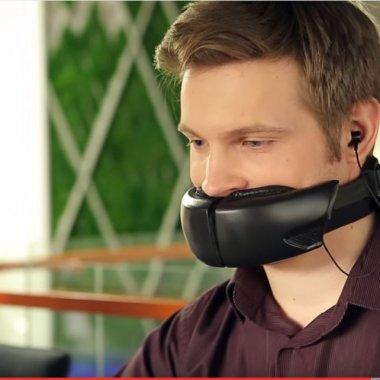Cele mai ciudate gadgeturi de început de an