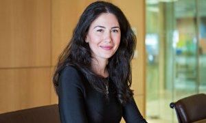 Românca Luciana Lixandru, numită partener la una dintre cele mai mari firme de investiții din lumea startup-urilor