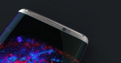 Și mai multe detalii despre noul Samsung S8