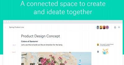 Alternativa la Google Docs pentru cei care vor un design mai bun - Dropbox Paper iese din beta