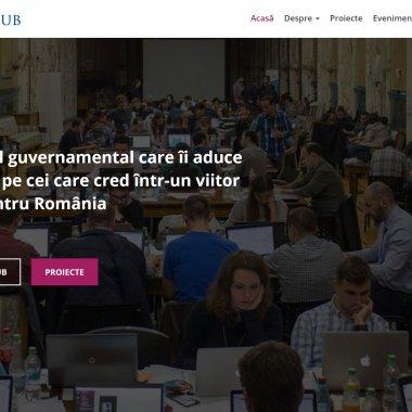 Boicot în Guvern - bursierii GovITHub refuză să mai colaboreze cu actualul cabinet