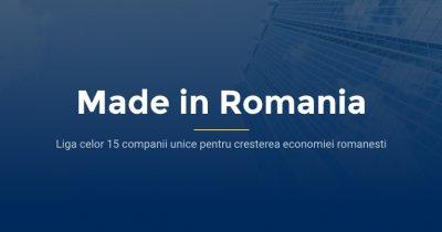"""""""Made in Romania"""", proiectul BVB dedicat companiilor cu potențial de creștere"""
