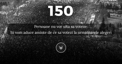Proiectul care îți aduce aminte să votezi - VoiVota.eu
