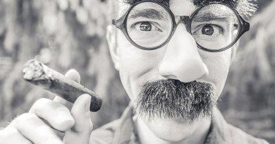 Antreprenori contra Liviu Dragnea: o frizerie din Iași te scapă de mustața pe care nu ți-o mai dorești