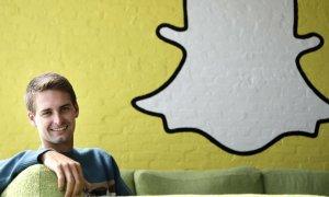 Trei lecții de viață și afaceri de la fondatorul Snapchat, Evan Spiegel