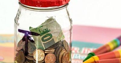 Finanțări de până la 7 ani pentru startup-urile cu afaceri anuale de până într-un milion de lei