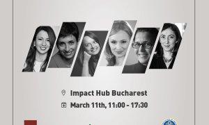 Women of Romania, eveniment dedicat femeilor antreprenor din țară