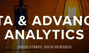 Studiu: avantajele folosirii instrumentelor de analiză de date