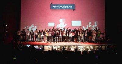 Cele mai bune 11 startup-uri românești de la MVP Academy