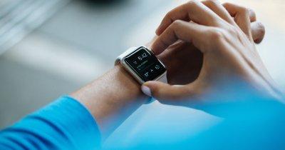 Proprietarii Vector Watch, încă pe primul loc pe piața purtabilelor