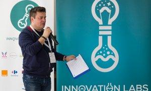 Câștigătorii Innovation Labs 2017 București