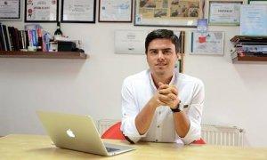 Mihai Pătrașcu, evoMAG, despre frica zilei de mâine în antreprenoriat