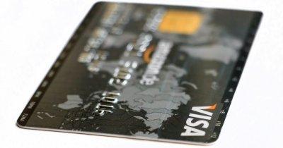 Unul din trei români și-a plătit taxele cu cardul în 2016