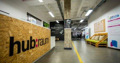Un nou program de accelerare lansat de hub:raum și Nokia