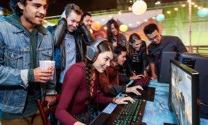 Logitech și-a triplat vânzările de produse de gaming în România