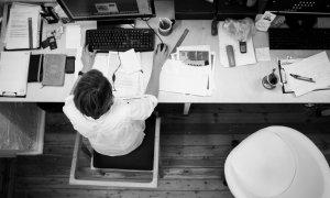Cât de optimiști sunt românii privind piața muncii - câți caută job