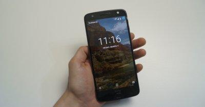 Moto Z – Cel mai subțire telefon din lume [REVIEW]