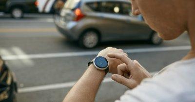 Dagadam Watch revine - ceasul românesc performează pe Kickstarter