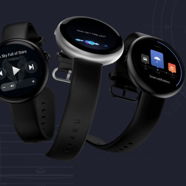 Ceasul românesc Dagadam Watch, finanțat pe Kickstarter