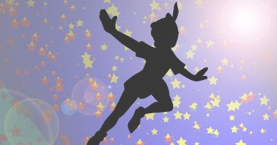 Dacă Peter Pan ar fi fost IT-ist