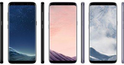 Lansare Samsung Galaxy S8 - tot ce știm despre noul telefon